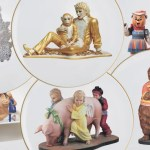 JEFF KOONS Complete BANALITY series - Interior Art
