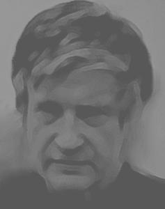 Donald Baechler 237x300 - Donald Baechler