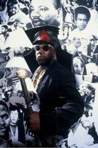 George DuBose Lumumba Black Power e1563478980511 - George DuBose - Lumumba (Black Power)