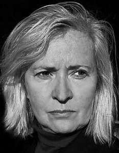 Rosemarie Trockel 233x300 - ROSEMARIE TROCKEL