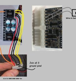 pico psu pinout saturn dreamcast power supply pinout [ 1024 x 837 Pixel ]