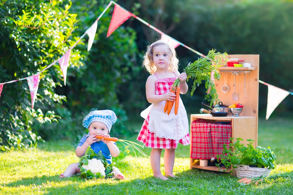 Creative Gardening Ideas For Kids Global Garden Friends Inc