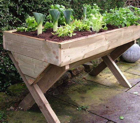 DIY Garden Six Ideas For The Urban Planter Global Garden