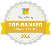 GlobalGiving Superstar Organization 2016