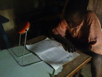 Solar lamps for 4000 pupils in Western Kenya - GlobalGiving