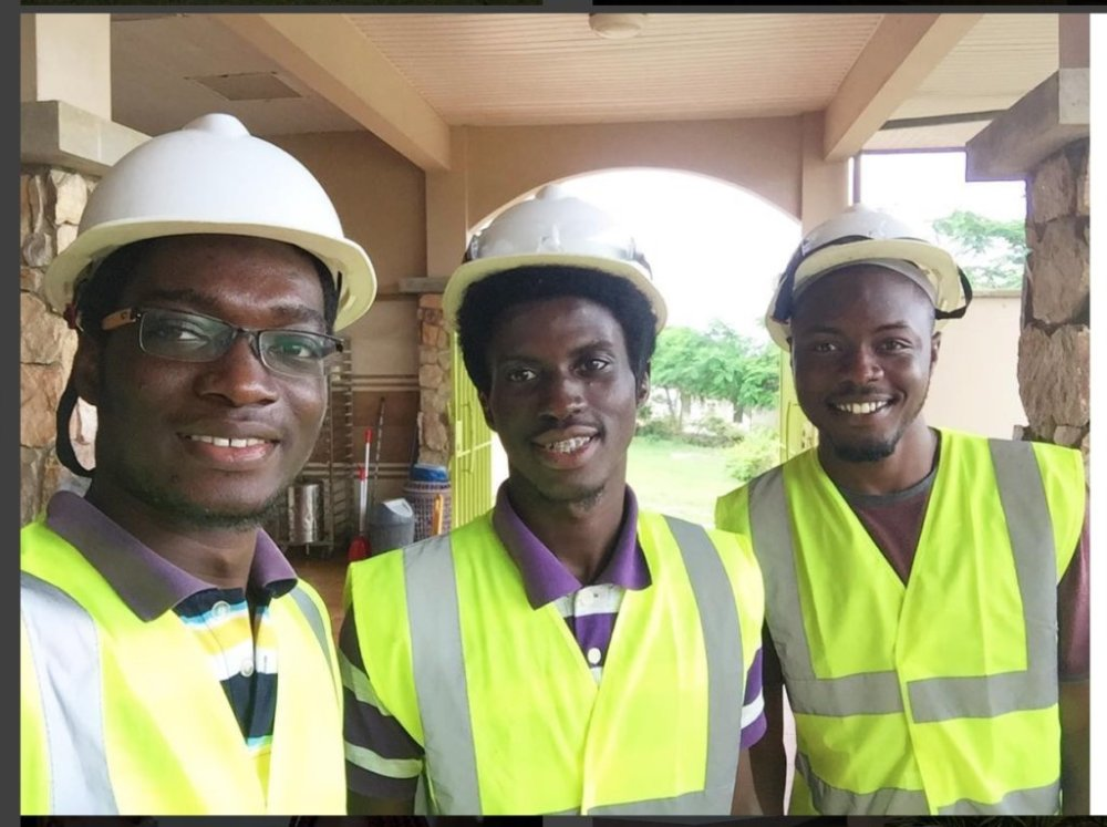 Image result for ashesi university courses