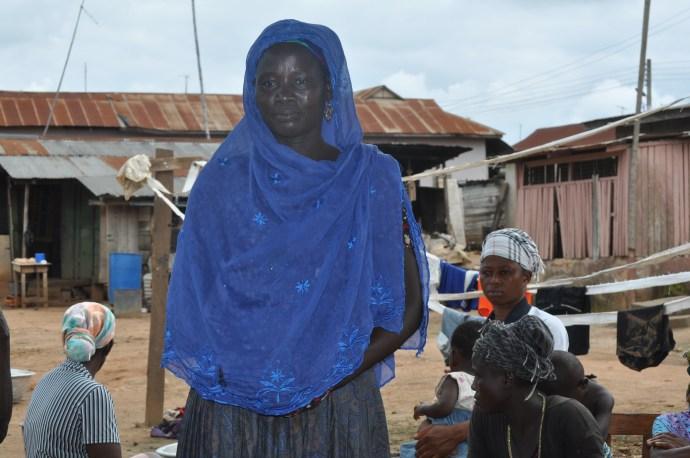 Alimatu, Nkawie, Ghana