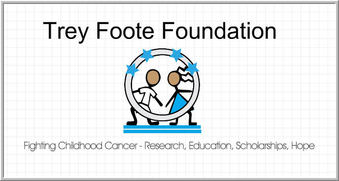 Reports on Trey Foote Foundation College Scholarship