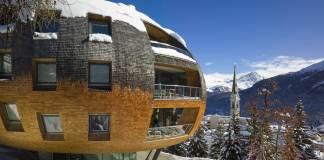 St Moritz Real Estate