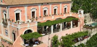Villa San Giacoma