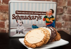 Assorted Cookies, Schmackery's, Best Dessert Bars In New York