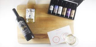 The Tasting Room Sample Kit