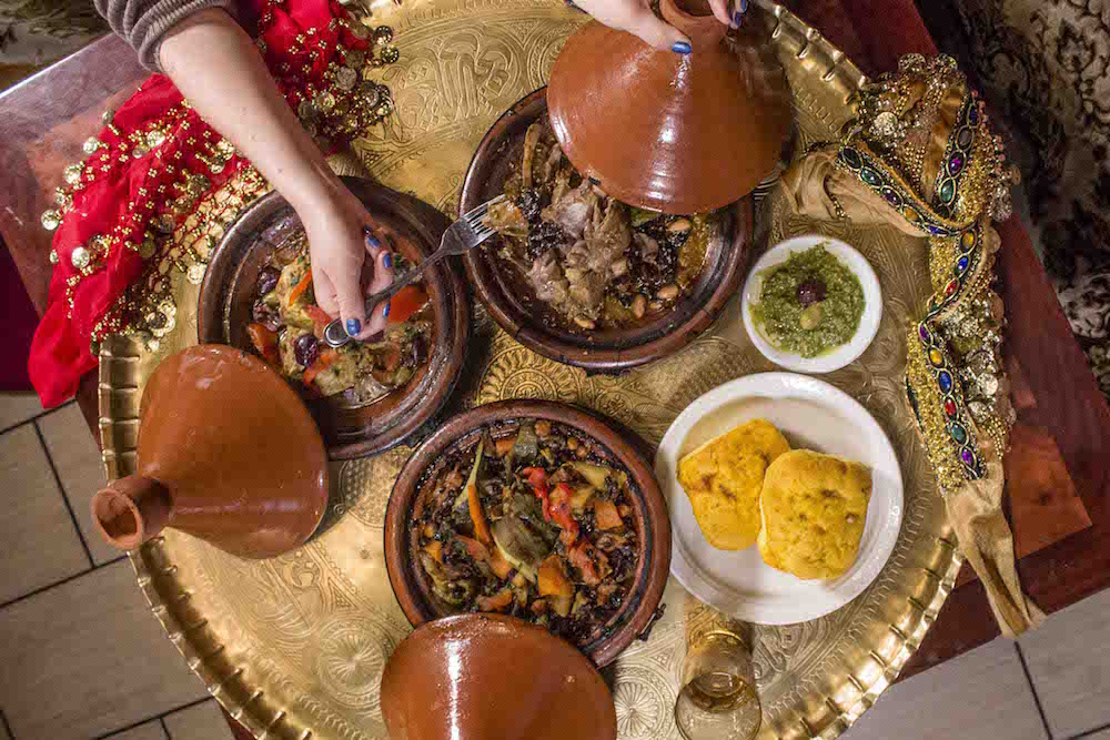 moroccan-dinner-party
