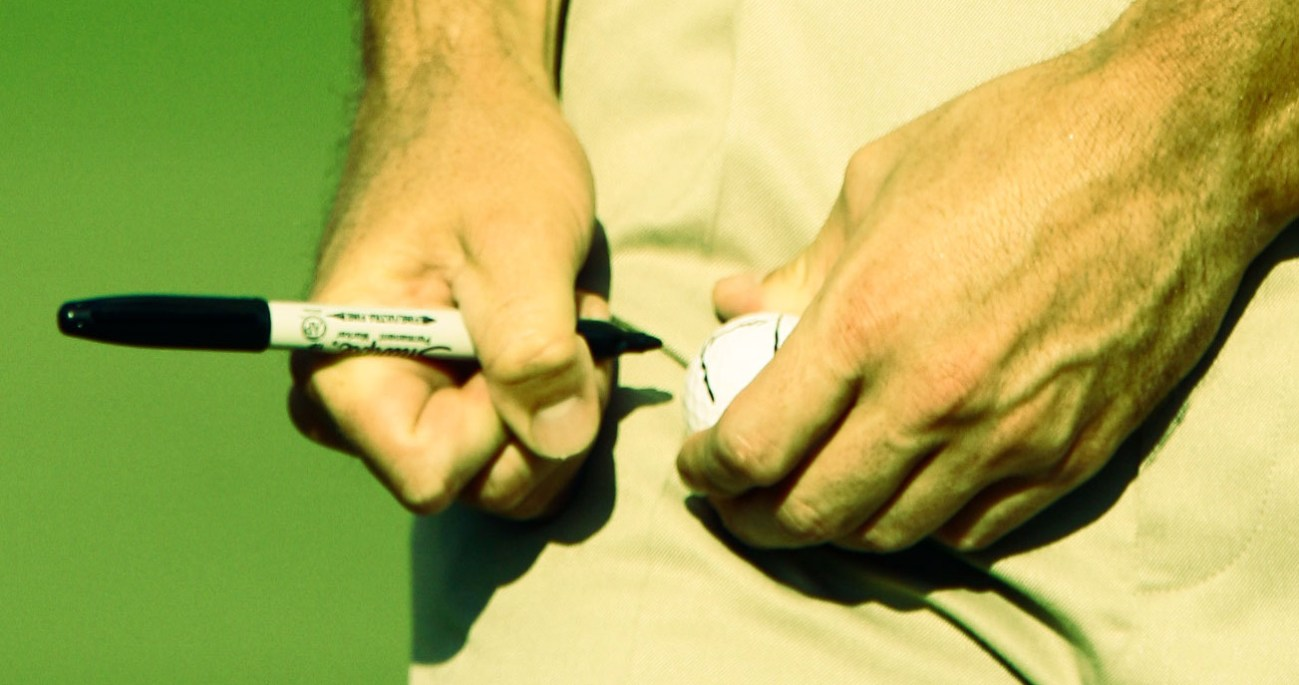 Signing Secrets – Players Share Keys To Autographing Golf Balls