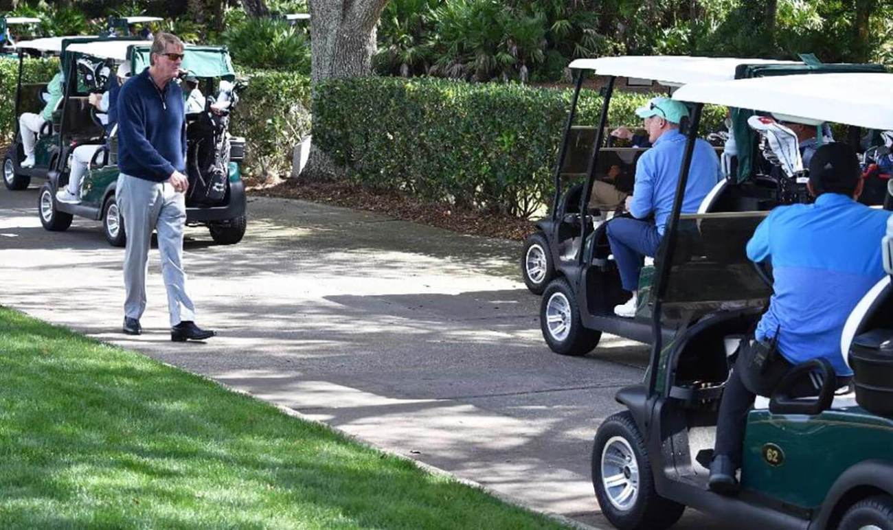 Lake Nona's Club Professional Invitational Features Grade-A Show-Week Networking