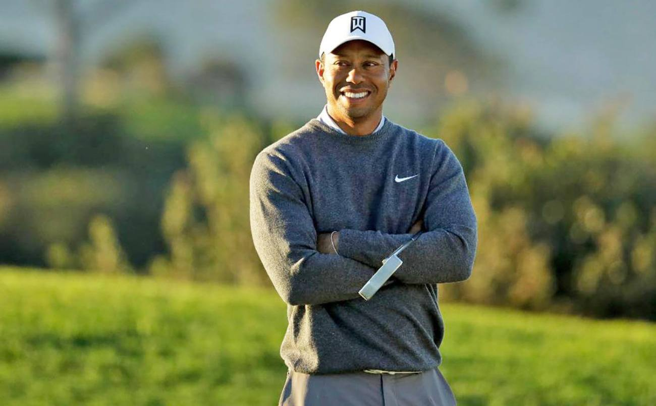 Tiger's Torrey – A Nostalgic Return To Site of His Last Major Triumph