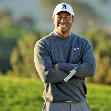 Tiger's Torrey – A Nostalgic Return To Site of His Last Major Triumph