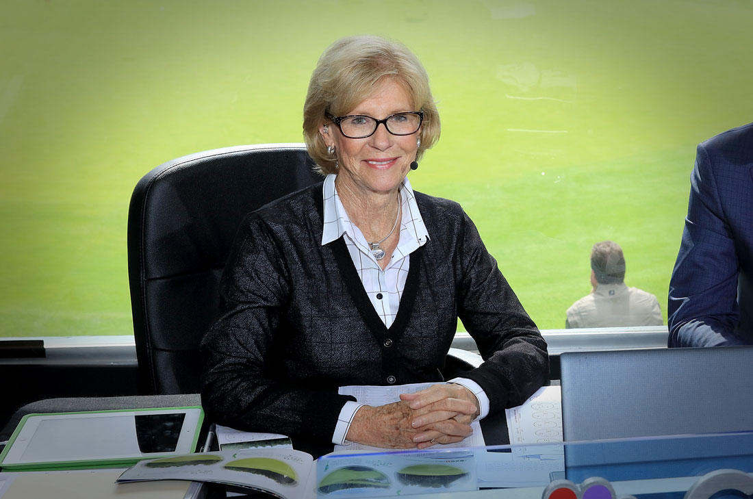 The Memorial Celebrates Golf's True Friend In Judy Rankin