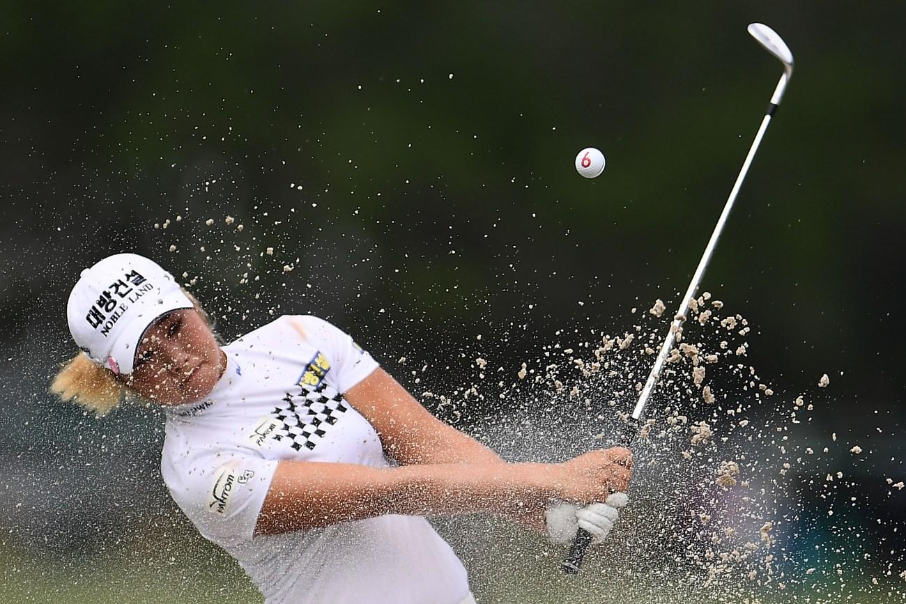 Rich Tradition Continues At ShopRite LPGA Classic