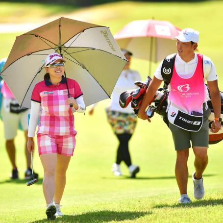 Caddies Share Fascinating Insights At Woburn