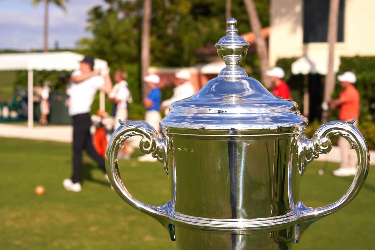 The Walker Cup's Predicament