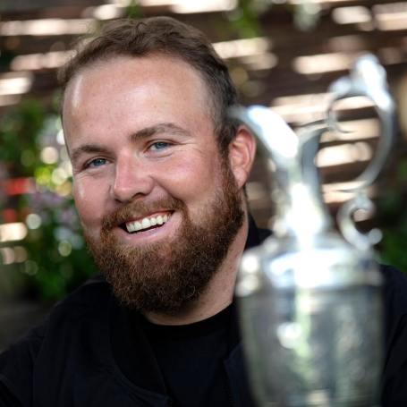 Cheery Shane Lowry Still Savoring Major Win