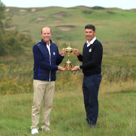 2020 Ryder Cup Fever Rising