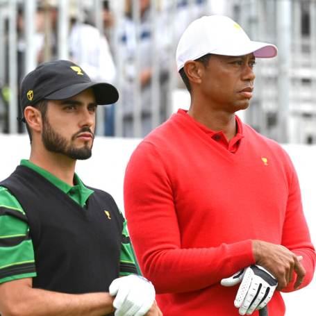 The Education Of Abraham Ancer