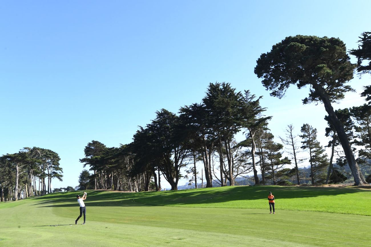 Global Golf Post Pays Green Fees For San Francisco City Championship Finalists