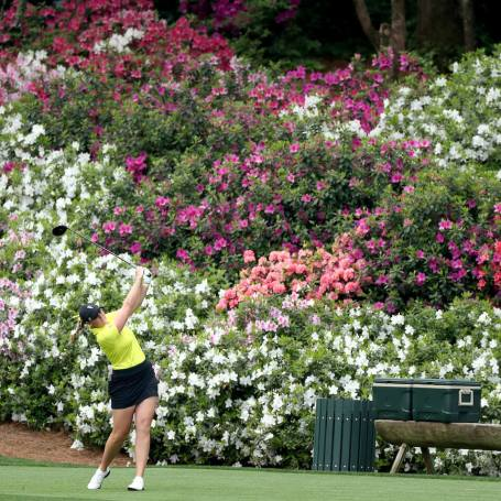 Amateurs Share Insights On Choosing ANA Inspiration Over Augusta