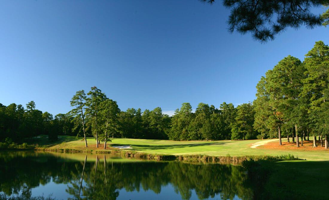 Palmetto Golf Club Keeps Augusta Area Top Of Mind