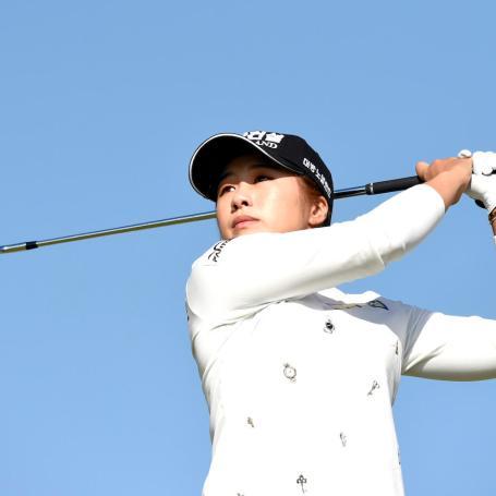 Korea LPGA To Usher Golf's Return With 'Message Of Hope'