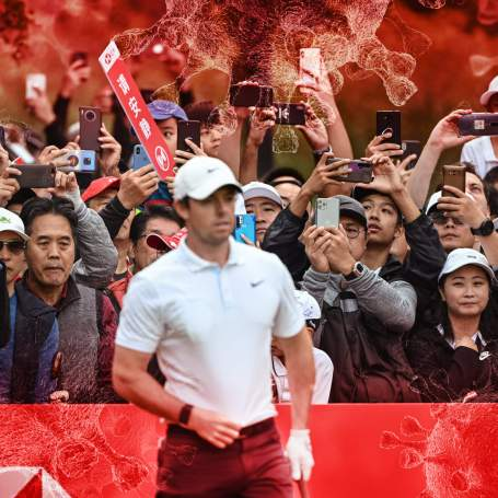 Golf Industry Likely To Re-Evaluate Business In China