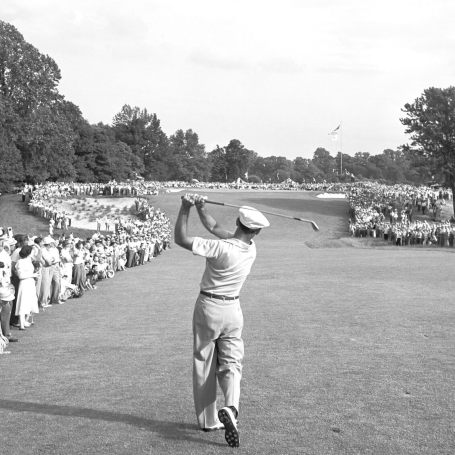 The Greatest Comeback In Sports History: Ben Hogan, 1950 U.S. Open