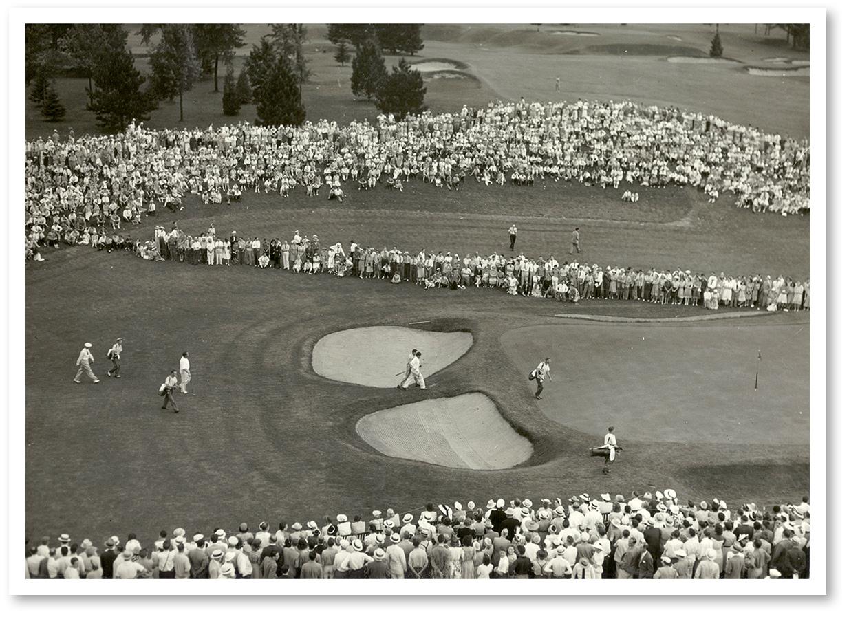 1931 U.S. Open
