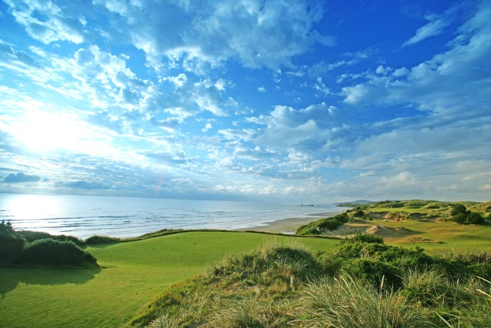 Pacific Dunes 11th