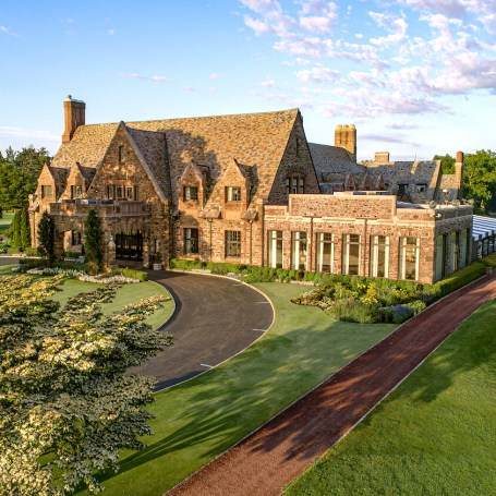 U.S. Open Returns To Its Gnarly Roots At Winged Foot