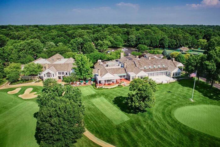 Kansas City Country Club