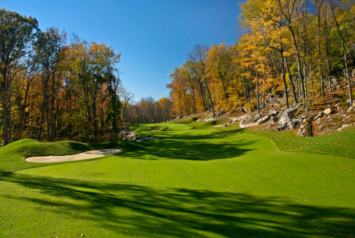 Pound Ridge No. 13