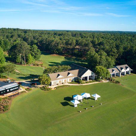 Reynolds Lake Oconee Offers LPGA A Course And A Kingdom