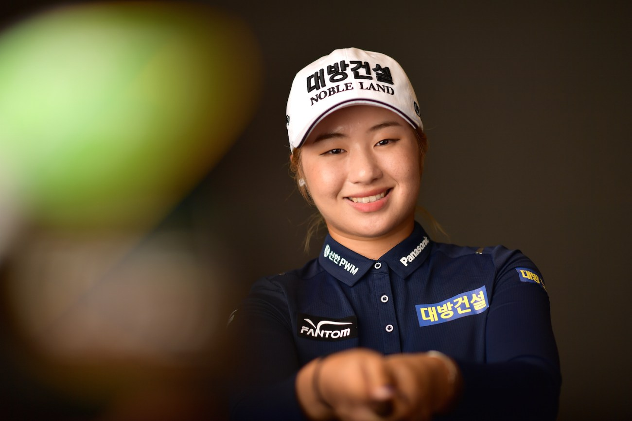 Lee6 Talks The Talk In LPGA Return