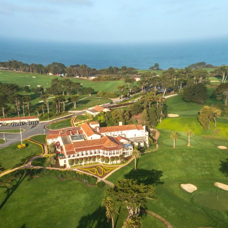 Olympic Club An Inviting Test For U.S. Women's Open