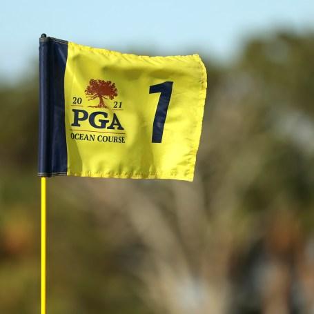 PGA Atmosphere Rebuffs Notion Of Super League