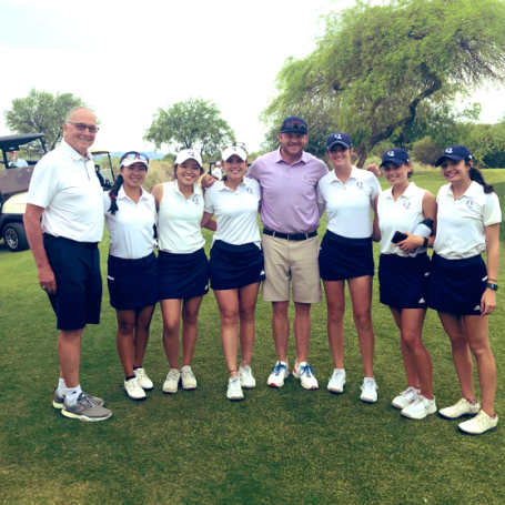 Let Them Play Classic A Win For Women's Golf