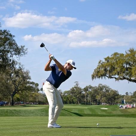 Premier Golf League Takes A Step Forward
