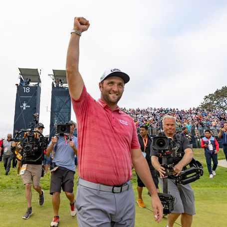 Torrey's Story Impresses Where It Counts