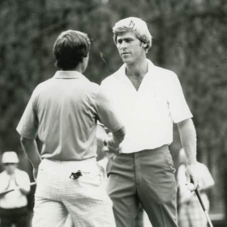 Hal Sutton: 41 Years Of Memories Since U.S. Amateur Title