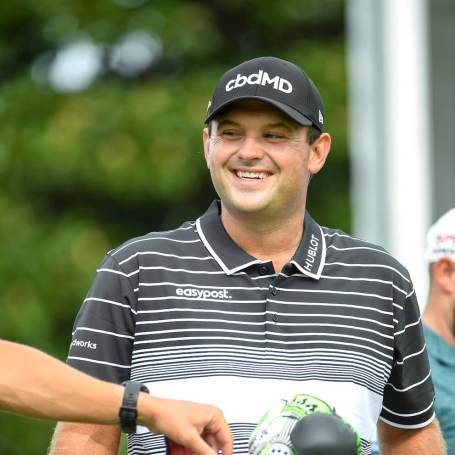 Weakened Reed Recovers In Time For Tour Championship