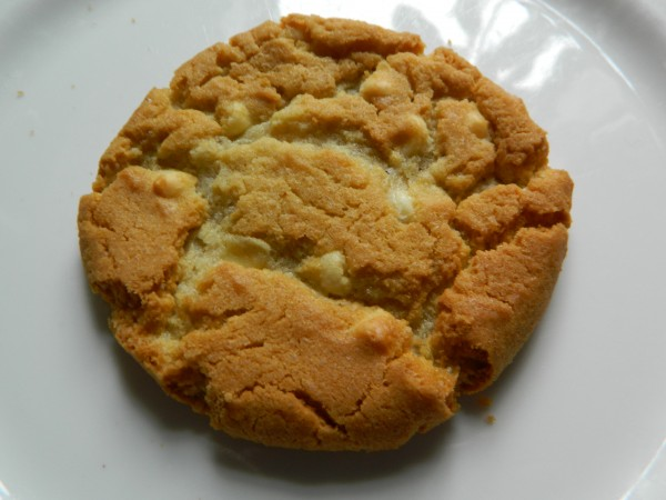 White chocolate Chips Cookies, Photo by PH Morton