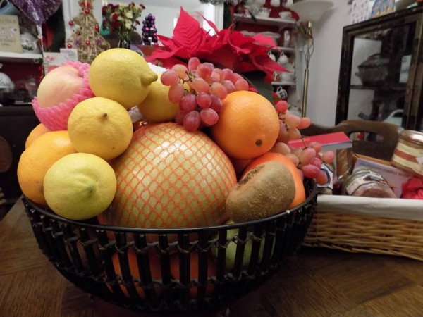 2016 Fruit Bowl, Photo by PH Morton